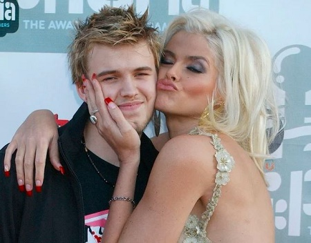 Anna Nicole Smith's Son, Daniel Wayne Smith Died At The Age of 20