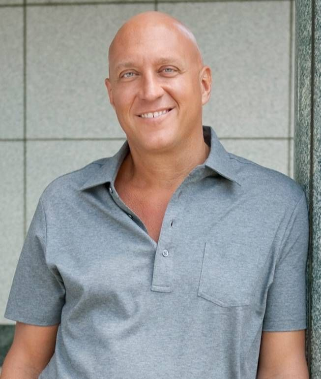 Hannah Wilkos' ex-husband, Steve Wilkos