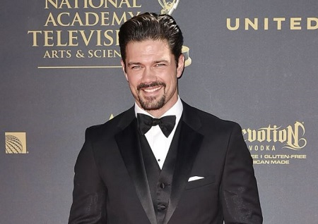 The General Hospital actor Ryan Paevey is the eldest brother of Kaitlyn Paevey-Vileger