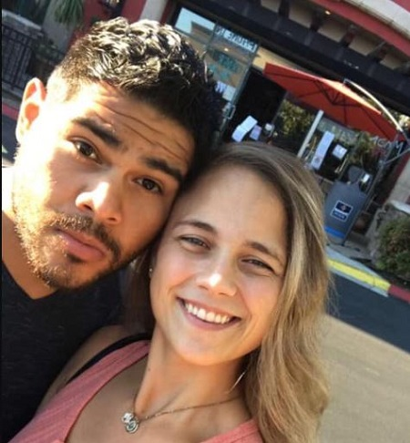 Ryan Paevey's sister Kaitlyn Paevey is married to Jimmy Vargas.