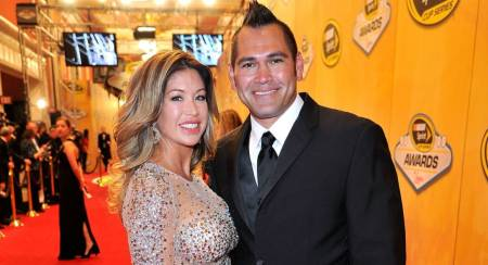 Michelle Mangan and Johnny Damon's Married Life