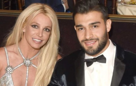 Sam and his partner, Britney Spears might soon marry each other.