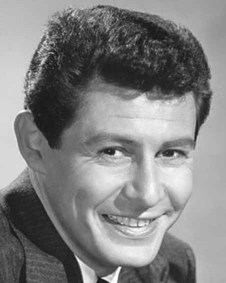Eddie Fisher death