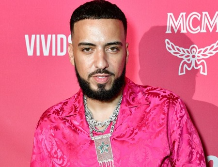Deen Kharbouch is the ex-wife of famous rapper, singer, Karim Kharbouch, aka French Montana.