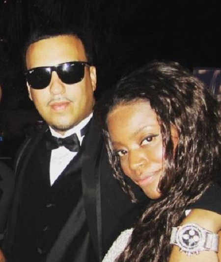 Deen Kharbouch and French Montana were married from 2007 to 2012.