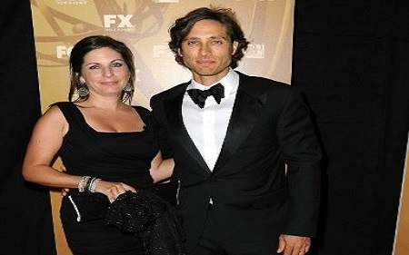 Suzanne Falchuk, Brad Falchuk's ex-wife. Where is She Now?