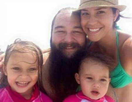 Bray Wyatt wife