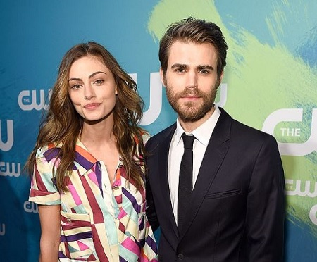 Phoebe Tonkin and her Vampire Diaries co-actor Paul Wesley separated in 2017.