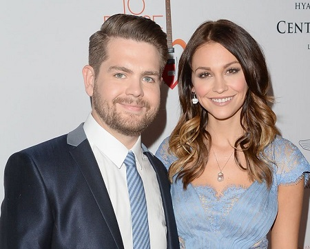 Lisa Stelly Was Previously Married to Jack Osbourne From 2012 to 2018