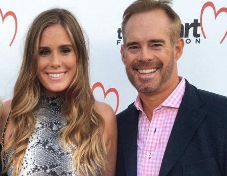 Natalie Buck is the eldest daughter of a famous sportscaster for Fox Sports Joe Buck.