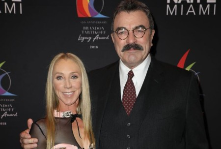 Tom Selleck and his wife, Jillie Mack has been married for over 33 years.