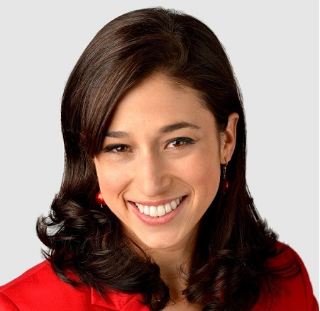 Ellen Kahn Rampell Has Two Children With Husband, Richard Rampell