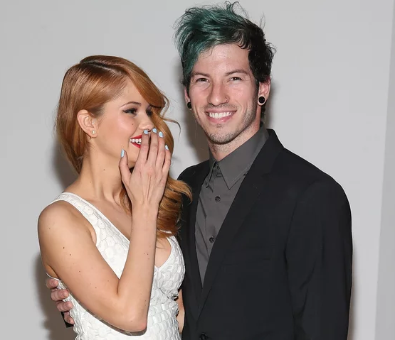 Josh Dun And Ann Ryan
