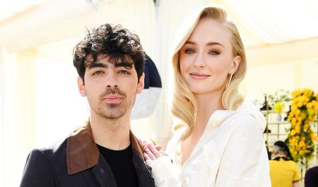 Game of Thrones Actress, Sophie Turner Expecting First Child With Husband Joe Jonas