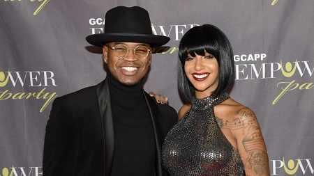 NE-YO and his Wife Crystal Renay are Getting a Divorce!