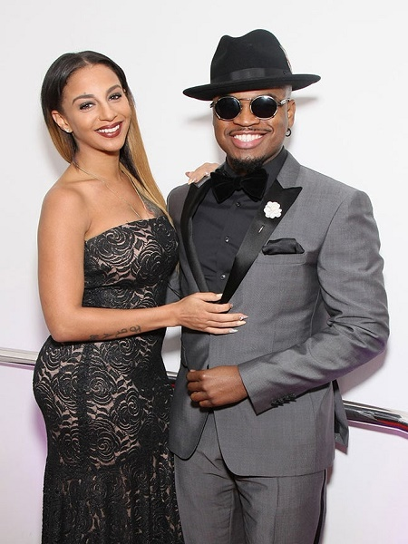 NE-YO and his Wife Crystal Renay are Getting a Divorce Ater Four Years of Happy Conjual Life
