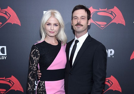 Halt and Catch Fire actor and Remarkable Power's actress wedding is over after nine years of marital life