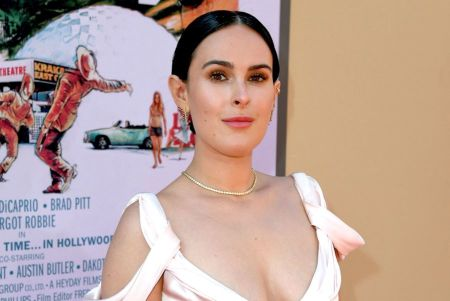 Rumer Willis Married Life