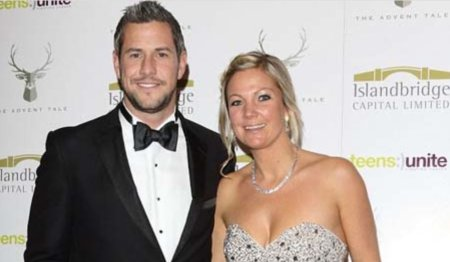 Fact About Ant Anstead's ex-wife Louise Anstead
