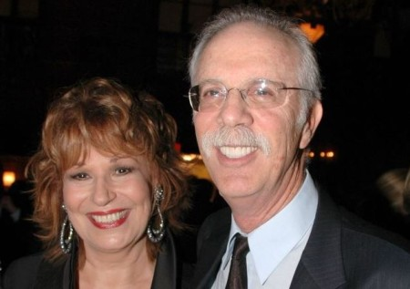 Joy Behar has a net worth of $12 million, while Steve Janowitz's net worth is not known