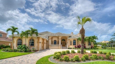 Bubba The Love Spongeas sold his house St. Petersburg, FL, for $1.39 million
