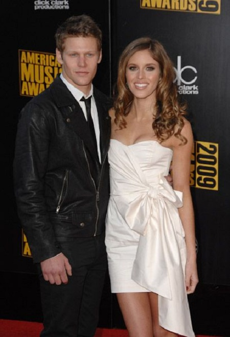 Is The Vampire Diaries Actor, Zach Roerig Dating Someone
