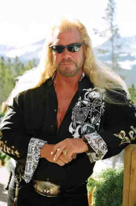 Lyssa Rae Brittain's ex-husband, Duane Chapman is the reality star of Dog the Bounty Hunter. Know more about their marital relationship.