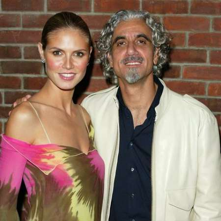 heidi klum and her ex-husband
