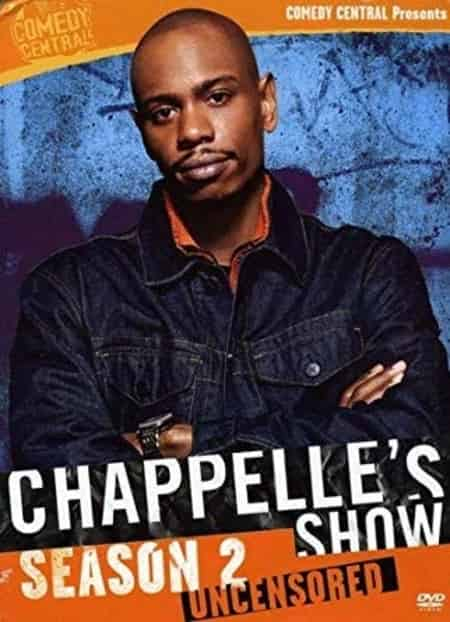 Dave Chappelle on chappelle show learn how much he earned