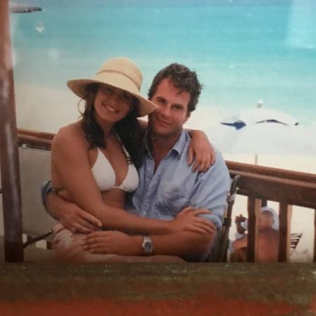 Rande Gerber and his spouse, Cindy Crawford celebrated their 21st wedding anniversary. Did you know how the married couple first met?