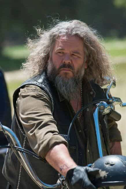 Boone in Sons of Anarchy