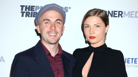 Frankie Muniz is Off the Market! His Married Life with Paige Price