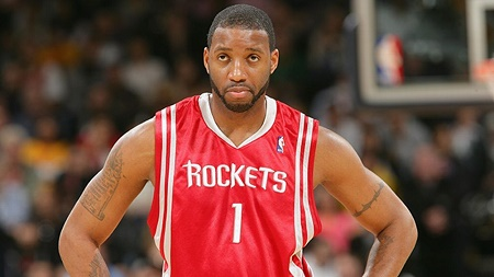 An American former professional basketball player, Tracy McGrady holds $70 Million net worth