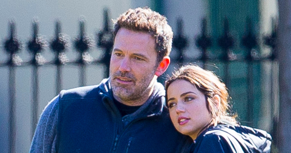Is Ben Affleck Dating 'Knives Out' Star Ana De Armas? Details of Their Budding Romance