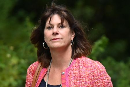 Claire Perry O'Neill