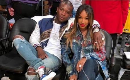 OT Genasis & Malika Haqq Will Raise Son Together Despite the Break-up! Is she Single or Dating Now?