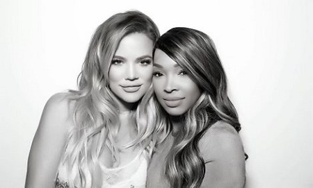 Bestfriend, Khole is Very Excited for Malika's Unborn baby