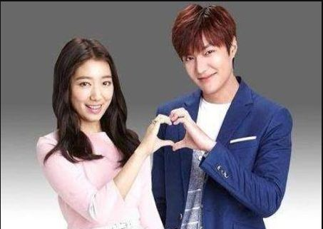 Lee Min-ho and Park Shin Hye were a romantic dating couple just like on the big screen of The Heirs. Who is Min-ho's current girlfriend?