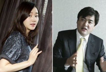 In 2012, there were rumors of Soo Ae dating Jung Tae Won