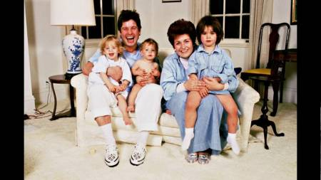 Ozzy Osbourne and his wife, Sharon Osbourne and their three children. What is happening in the marital life of Ozzy and Sharon?