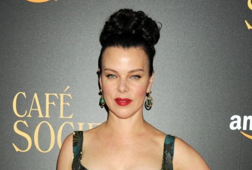 Coronavirus Hits Another Celebrity: Actress Debi Mazar Tested Positive!