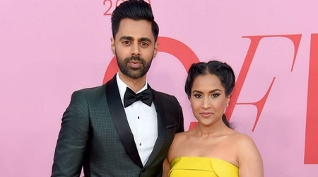 Comedian Hasan Minhaj Becomes a Father! Welcomes Baby Boy Together with his Wife