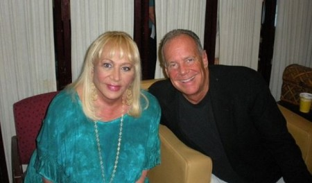 Sylvia Browne' fourth husband's name is Michael Ulery