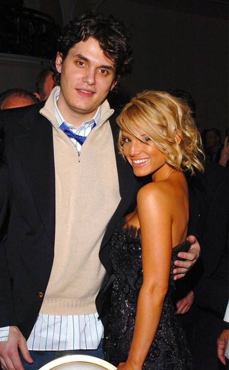 Jessica Simpson's ex-boyfriend, John Mayer was 'obsessed' with her 'sexually and emotionally'.