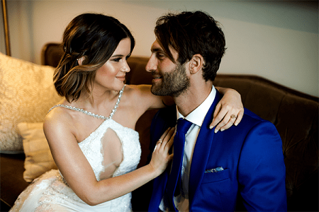 Maren Morris Becomes a Mom! Welcomes Son with Husband Ryan Hurd