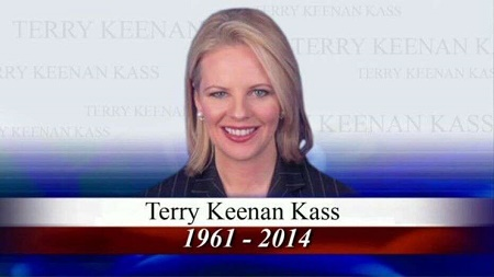 Fox News Anchor, Terry Keenan died on October 23, 2014 at age 53