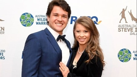 Bindi Irwin's Secret Wedding with Chandler Powell in the Midst of Coronavirus Pandemic!