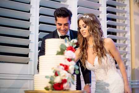 Jesse Watters and Emma DiGiovine married in December 2019