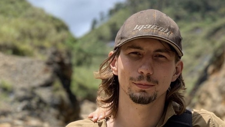 Parker Schnabel Is Best Known For Tv Show Gold Rush Married Celeb