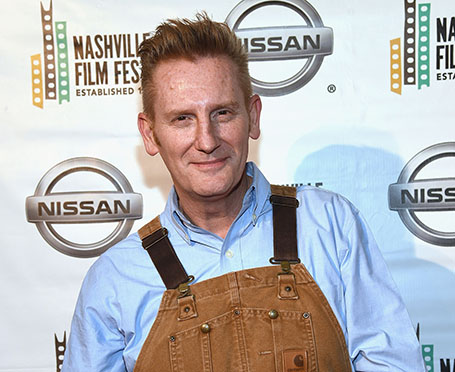 Rory Lee Feek